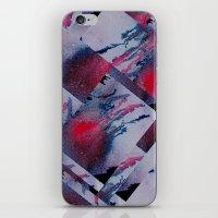 medusa iPhone & iPod Skins featuring Medusa by gasponce