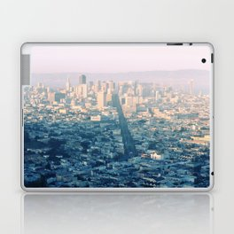 San-Francisco city Laptop & iPad Skin
