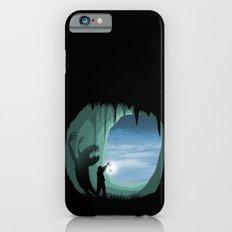 Magic cave Slim Case iPhone 6s