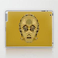 Star Wars - C-3PO Laptop & iPad Skin