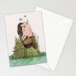 Thumbelina Stationery Cards
