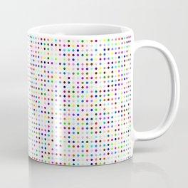 Hirst Polka Dot Coffee Mug
