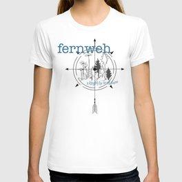 Fernweh T-shirt