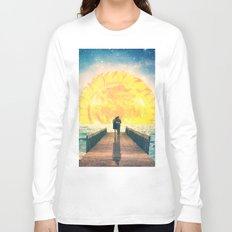A Beautiful Sunrise Long Sleeve T-shirt