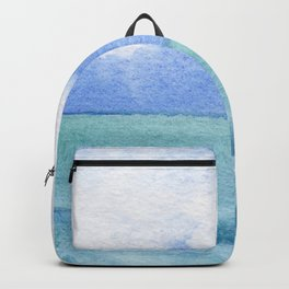 One Wave One Cloud Backpack