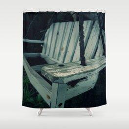 Garden Decoration  Shower Curtain