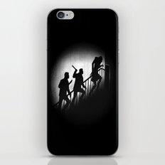 The Nosferatu Hunters iPhone & iPod Skin