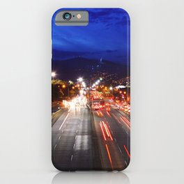 Medellin iPhone Case