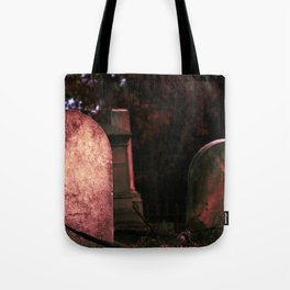 Sunset Stones (version 2) Tote Bag