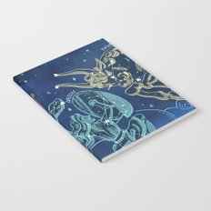 Trip to the Planetarium Notebook