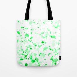 Terrazzo III Tote Bag
