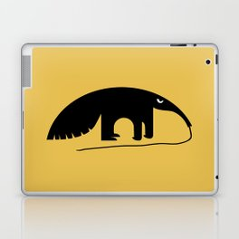 Angry Animals - Anteater Laptop & iPad Skin