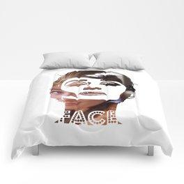 Audrey Comforters