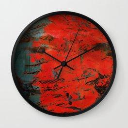 Iara Wall Clock