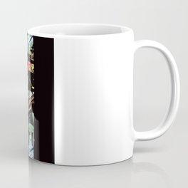 Boba Fett Collage Coffee Mug