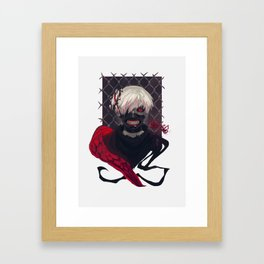 It Would Be A Tragedy Framed Art Print
