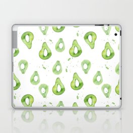 Avocado Laptop & iPad Skin