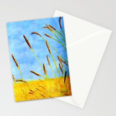 Touch of gold  Stationery Cards