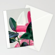 Greenery Mix Stationery Cards