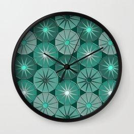 Geometrix 107 Wall Clock