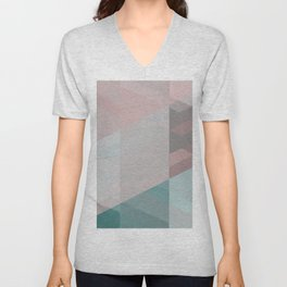 The clearest line X Unisex V-Neck