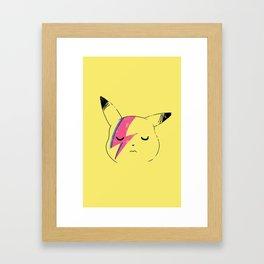 pi01 Framed Art Print