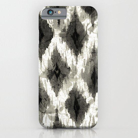 Ikat3 iPhone & iPod Case