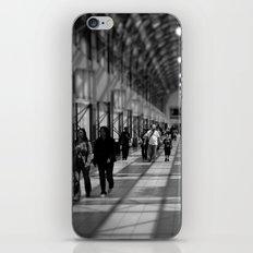 Union Station iPhone & iPod Skin