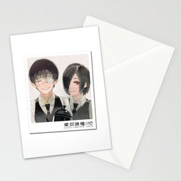 Tokyo Ghoul Re End Stationery Cards