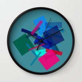 Little Drummer Boy Wall Clock