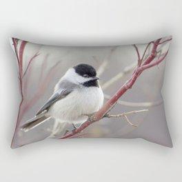 Good Morning To You Rectangular Pillow
