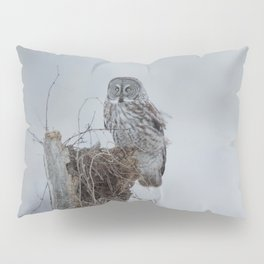 Gloomy Sunday Pillow Sham