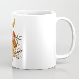 Tiger Lily Bouquet v2 Coffee Mug