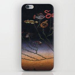 Under The Sea Ecosystem iPhone Skin