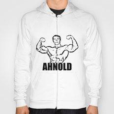 Arnold Schwarzenegger  |  AHNOLD Hoody