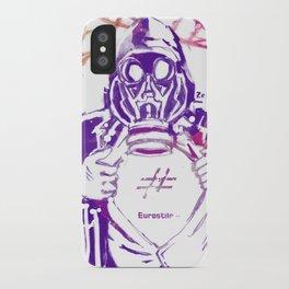 Eurostyler iPhone Case