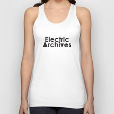 Electric Archives Promotional Products  Unisex Tank Top