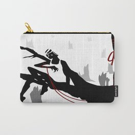 Let Me Go Carry-All Pouch