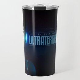 En El Espacio Ultraterrestre Travel Mug