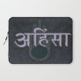 Ahimsa Laptop Sleeve