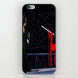 Chiron Centaur iPhone Skin