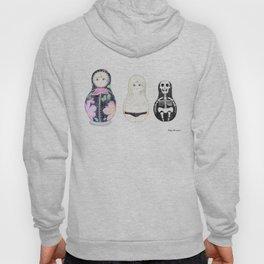 Matrioska Collection Hoody