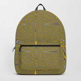 2206 Ways without destinations ... Backpack