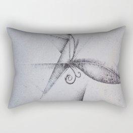 priorities Rectangular Pillow