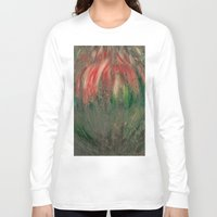 blossom Long Sleeve T-shirts featuring blossom by Detelina Abadjieva