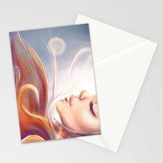 Breezy Stationery Cards