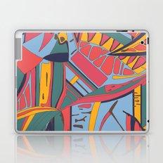 The Time Laptop & iPad Skin