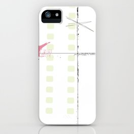 Ideology iPhone Case