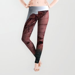 Snow Canyon - Ivins, Utah Leggings