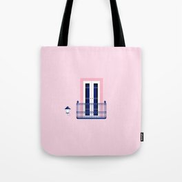 Window of Andalucia | 3 Tote Bag